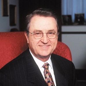 James T. Draper, Jr.